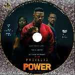 miniatura Proyecto Power Custom Por Camarlengo666 cover cd