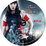 miniatura Que Le Paso A Lunes Custom Por Putho cover cd