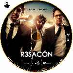miniatura R3sacon Custom Por Jsesma cover cd