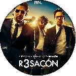 miniatura R3sacon Custom V2 Por Alfix0 cover cd