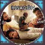 miniatura R3sacon Custom V3 Por Menta cover cd