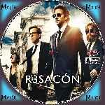 miniatura R3sacon Custom V4 Por Menta cover cd