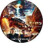 miniatura R I P D Departamento De Policia Mortal Custom V08 Por Alfix0 cover cd