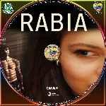 miniatura Rabia 2009 Custom V3 Por Comprapirata cover cd