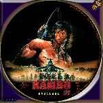 miniatura Rambo 3 Custom V3 Por Pakokoko cover cd
