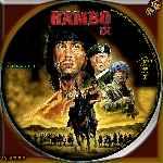 miniatura Rambo 3 Custom V4 Por Pakokoko cover cd