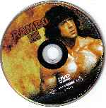 miniatura Rambo 3 Por Potxoki cover cd