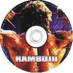 miniatura Rambo 3 Region 1 4 Por Alpa cover cd