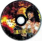 miniatura Rambo 3 V2 Por Fable cover cd