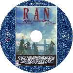 miniatura Ran Custom Por J1j3 cover cd