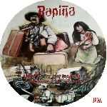 miniatura Rapina Custom Por Darckman20100 cover cd