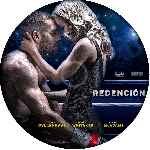 miniatura Redencion 2015 Custom Por Alfix0 cover cd