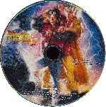 miniatura Regreso Al Futuro Ii Por Liz 2001 cover cd
