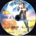 miniatura Regreso Al Futuro Ii V2 Por Yoshimitsu21 cover cd