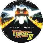 miniatura Regreso Al Futuro Iii Custom Por Arhuk cover cd