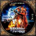 miniatura Regreso Al Futuro Iii Custom V4 Por Pakokoko cover cd