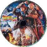 miniatura Regreso Al Futuro Iii Por Liz 2001 cover cd