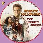 miniatura Rescate Millonario Custom Por Chechelin cover cd