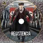 miniatura Resistencia 2020 Custom Por Camarlengo666 cover cd