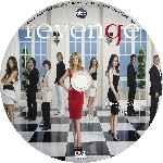 miniatura Revenge 2011 Temporada 01 Custom V2 Por Chechelin cover cd