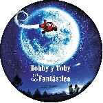 miniatura Robby Y Toby Y El Viaje Fantastico Custom Por Alfix0 cover cd