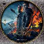 miniatura Robin Hood 2018 Custom V2 Por Jsesma cover cd