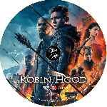 miniatura Robin Hood 2018 Custom V3 Por Putho cover cd