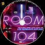 miniatura Room 104 Temporada 01 Custom Por Chechelin cover cd