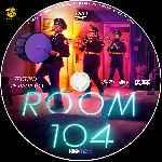 miniatura Room 104 Temporada 02 Custom Por Chechelin cover cd