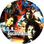 miniatura S O S Equipo Azul Custom Por Javigon cover cd