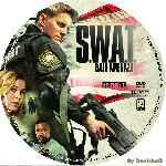 miniatura S W A T Bajo Amenaza Custom Por Davichooxd cover cd