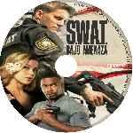 miniatura S W A T Bajo Amenaza Custom V2 Por Maq Corte cover cd