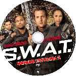 miniatura S W A T Unidad Especial 2 Custom Por cover cd