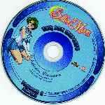 miniatura Sailor Moon Talk Box Mercury Volumen 02 Disco 01 Region 1 4 Por Tobenu cover cd