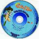 miniatura Sailor Moon Talk Box Mercury Volumen 02 Disco 02 Region 1 4 Por Tobenu cover cd