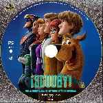 miniatura Scooby Custom Por Camarlengo666 cover cd