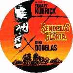 miniatura Senderos De Gloria 1957 Custom Por Javier067 cover cd