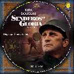 miniatura Senderos De Gloria 1957 Custom V3 Por Directorskiner cover cd