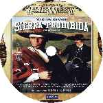miniatura Sierra Prohibida Far West Custom Por Vigilantenocturno cover cd