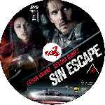 miniatura Sin_Escape_2013_Custom_V2_Por_Corsariogris cd