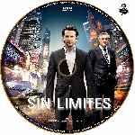 miniatura Sin Limites 2011 Custom Por Jsesma cover cd