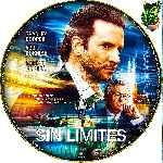 miniatura Sin Limites 2011 Custom V5 Por Todoplay cover cd