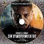 miniatura Sin Remordimientos Custom V2 Por Camarlengo666 cover cd