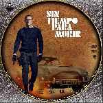miniatura Sin Tiempo Para Morir 2020 Custom V2 Por Jsesma cover cd