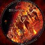 miniatura Skyfire Custom Por Ferozbbb cover cd