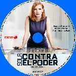 miniatura Sola Contra El Poder Custom V2 Por Albertolancha cover cd
