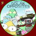 miniatura Solar Opposites Custom Por Chechelin cover cd