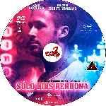 miniatura Solo Dios Perdona Custom Por Corsariogris cover cd