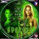 miniatura Species Custom V2 Por Gabri2254 cover cd