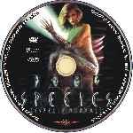 miniatura Species Especie Mortal Custom V2 Por Barceloneta cover cd